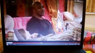 Evander Holyfield's 'gay ain't normal' - My Body Language Analysis. Celebrity Big Brother 2014. TMZ.