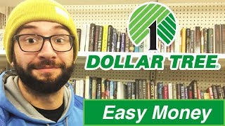 Video Earn $45/Hour! Dollar Tree Has No Clue How Much I Sell Their $1 Books For! MP3, 3GP, MP4, WEBM, AVI, FLV Juni 2019