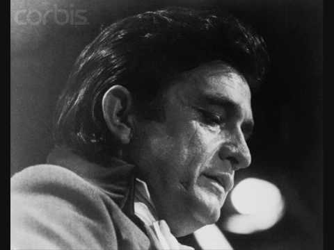 Flesh and Blood (1970) (Song) by Johnny Cash