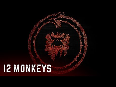 12 Monkeys Season 4 Promo