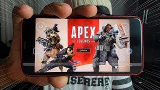 SAIU NOVO APP DE PS4 PARA CELULAR, JOGUEI APEX LEGENDS - Remote play