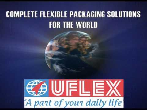 Uflex Corporate Video