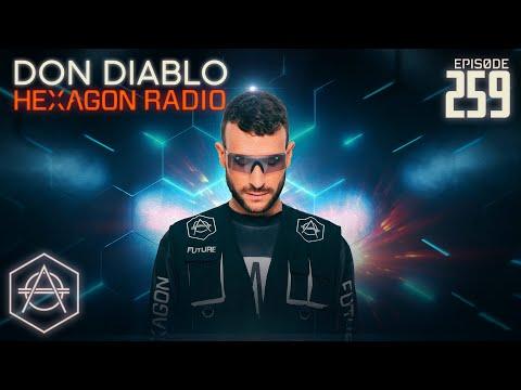 Hexagon Radio Episode 259