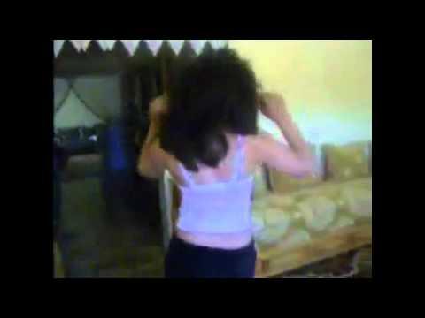 الرقص المغربي -