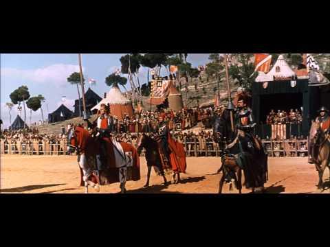 El CID , tournament scene (1080p)