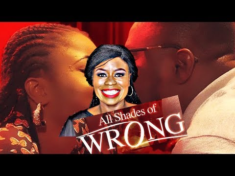 The Screening Room | All Shades of Wrong | Nigerian Movie Review