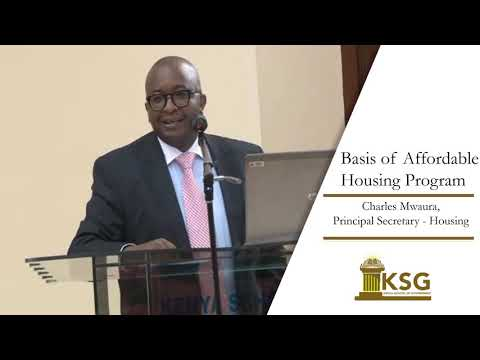 Basis of Affordable Housing