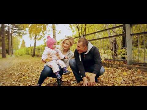 Счастливая семья - Счастливые дети