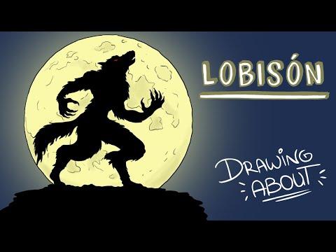 LOBISÓN | Draw My Life