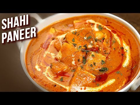 How To Make Perfect Shahi Paneer | Restaurant Style Shahi Paneer | Shahi Paneer Recipe By Varun