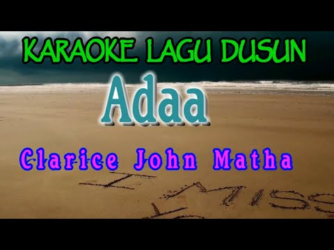 Karaoke Dusun - Adaa | Tanpa Vokal | Minus One Video HD