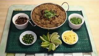 Traditional Haleem Recipe