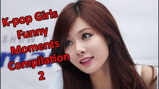 Video Kpop Girls Funny Moments Compilation 2 MP3, 3GP, MP4, WEBM, AVI, FLV September 2019