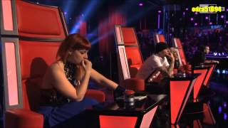 Video Amazing blind auditions - The Voice MP3, 3GP, MP4, WEBM, AVI, FLV April 2019