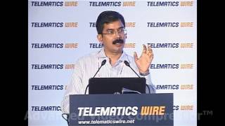 Maneesh Prasad, CEO, Telematics Wire