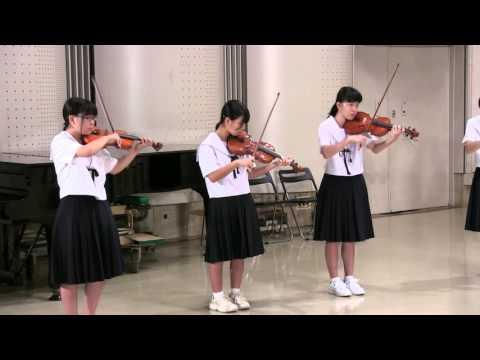 20150921 2 名古屋市立八幡中学校
