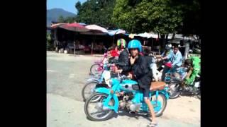 Ban Sang Thailand  City pictures : bansang classic bike phayao thailand