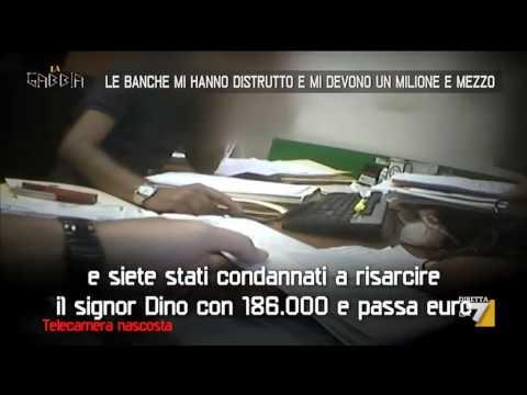 """ex imprenditore italiano: """"le banche mi hanno distrutto"""""""
