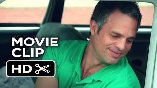 Infinitely Polar Bear Movie CLIP - Sweetheart (2015) - Zoe Saldana, Mark Ruffalo Movie HD