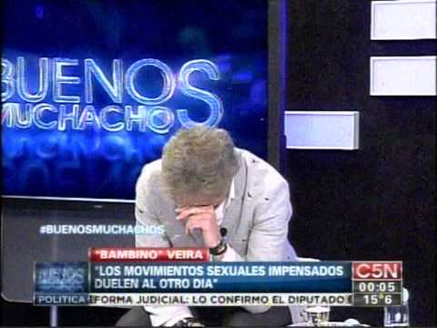 C5N - BUENOS MUCHACHOS: PROGRAMA 1/06/13 (PARTE 4)