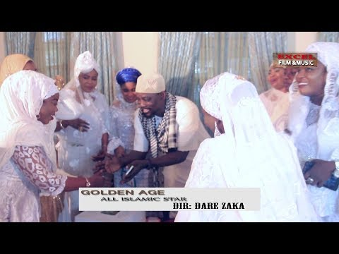 Pasuma Golden Age || All Islamic Stars For Paso @50 Faze 1 Video