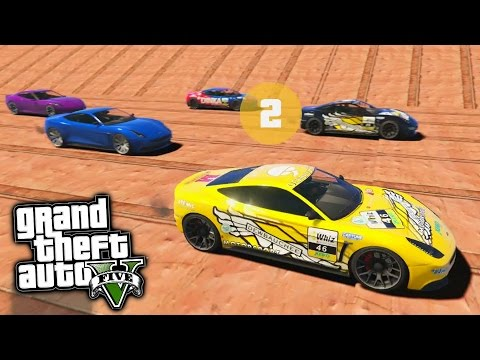 GTA 5 Funny Moments #542 With Vikkstar