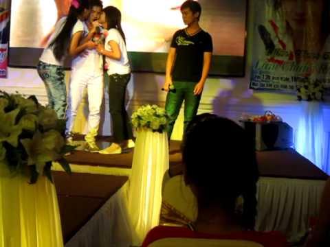 [Live]Nợ -Phạm Trưởng in offline LCK 19/08/2012