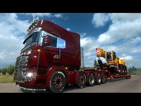Scania R & Streamline v2.2