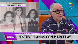 Secretos Verdaderos: Habla Rubén, el primer amor de Marcela Basteri