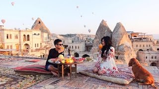 Video Rachel Niko Trip To Turkey !! #rachelnikoagainsttheworld MP3, 3GP, MP4, WEBM, AVI, FLV Juni 2018