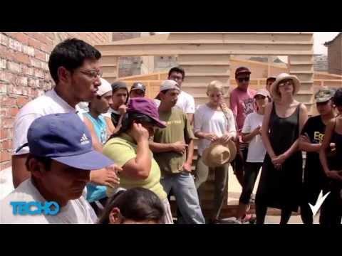 Historias que Hacen Más | Proyecto Techo Perú