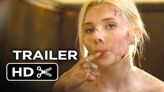Nonton Final Girl Official Trailer  1  2014    Abigail Breslin  Alexander Ludwig Movie Hd Film Subtitle Indonesia Streaming Movie Download