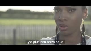 TROP DE LARMES - DJ WILSON Feat SAÏDY [CLIP OFFICIEL 2k14]