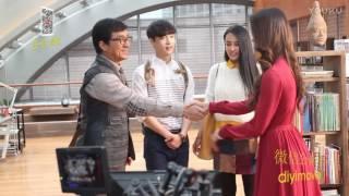 Nonton 170129 Exo Lay Zhang Yixing                      Kungfu Yoga Diyimovie Bts Film Subtitle Indonesia Streaming Movie Download