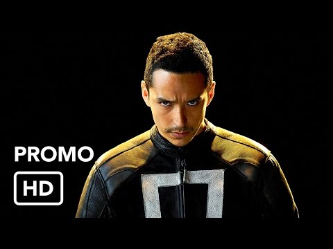 Marvel's Agents of S.H.I.E.L.D. 4.05 (Preview)
