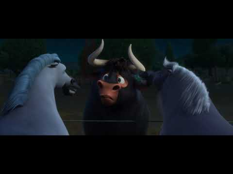 Ferdinand - Beautiful Horses Clip (ซับไทย)