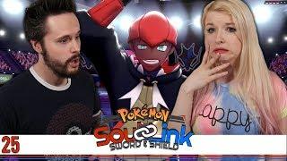 Pokemon Sword & Shield Soul Link Part 25 | OH MR SANDMAN by Ace Trainer Liam