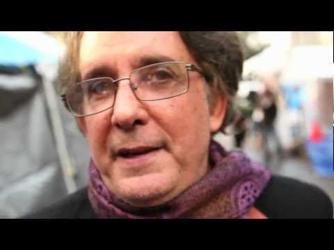 Occupy Love - Andrew Harvey Asks