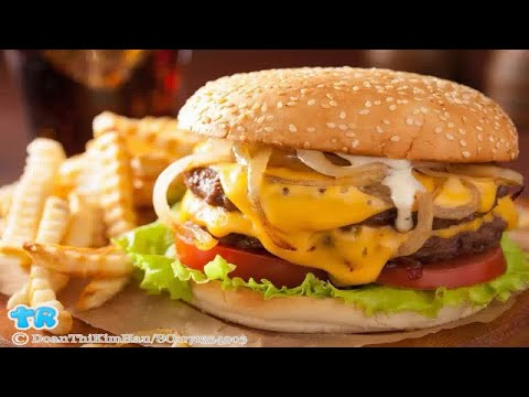 National Cheeseburger Day 2018: Free Burgers, Deals, Offers and More As McDonald's and Wendy's Get I