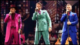 Take That - If You Want It