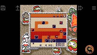 Namco Gallery Vol.2: Dig Dug [New] (Game Boy Emulated) by omargeddon