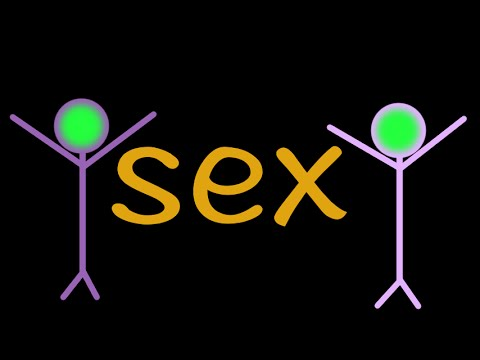 Why are we so obsessed with sex?