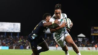 Highlanders v Chiefs Rd.17 2018 Super rugby video highlights| Super Rugby Video Highlights
