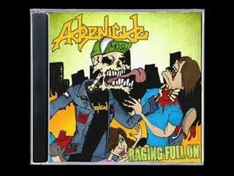 Adrenicide - Justice? online metal music video by ADRENICIDE