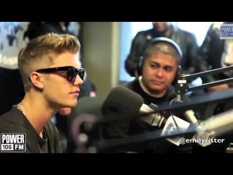 Justin Bieber Funniest Moments 2013
