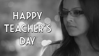 Download Lagu Teacher's Day Special - A Tribute To Teachers [2014] Mp3