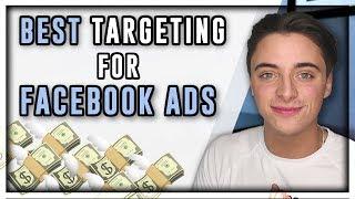 Video Best Targeting Method For Facebook Ads In 2019 | Shopify Dropshipping MP3, 3GP, MP4, WEBM, AVI, FLV Maret 2019