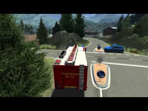 LS 11 Feuerwehreinsatz v6