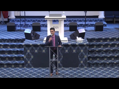Bro. Remy Casado-The lord lift up his countenance upon you