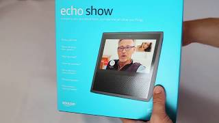 You can find the Echo Show on Amazon here: http://amzn.to/2tugLKT